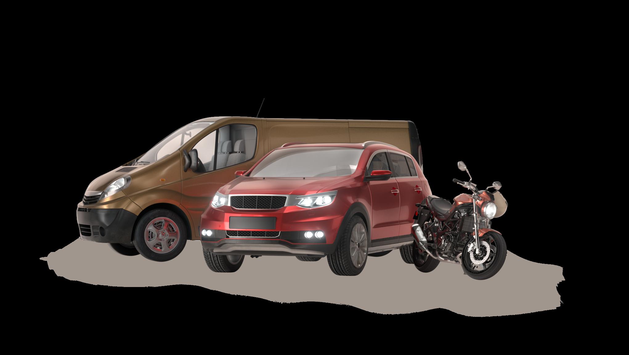Liikluskindlustus on kohustuslik kindlustus Sinu sõidukile