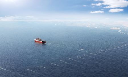 Marine Seismic