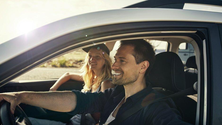Kaskokindlustusega on autosõit stressivabam