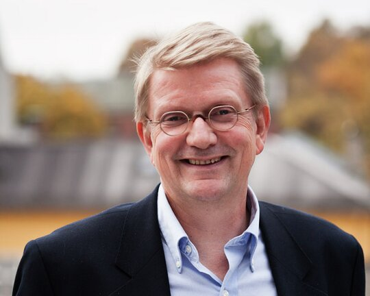 Foto: Thomas B. Eckhoff/Legeforeningen