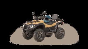 traktorfyrhjuling