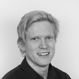Andreas Lien Klovholt