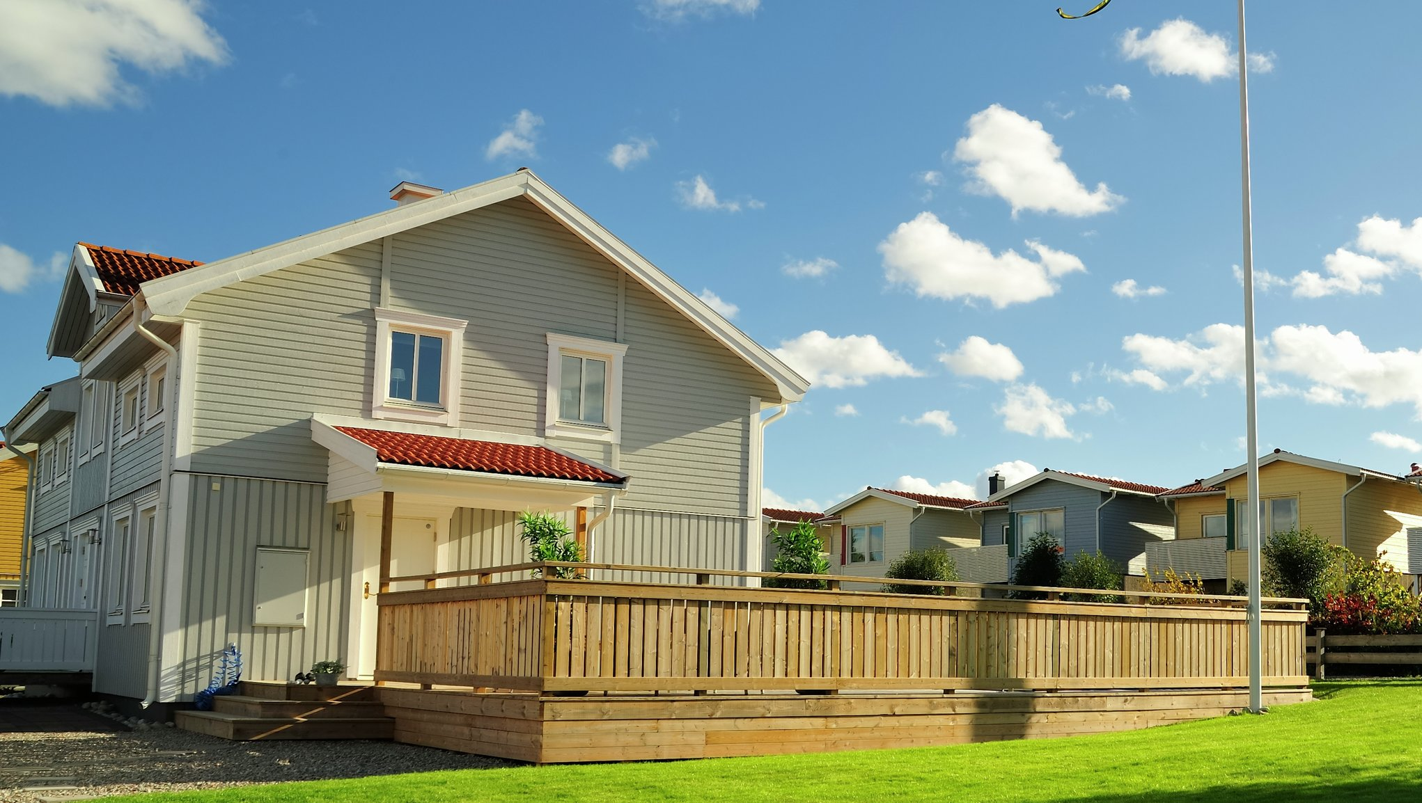 Checklista för hemmet