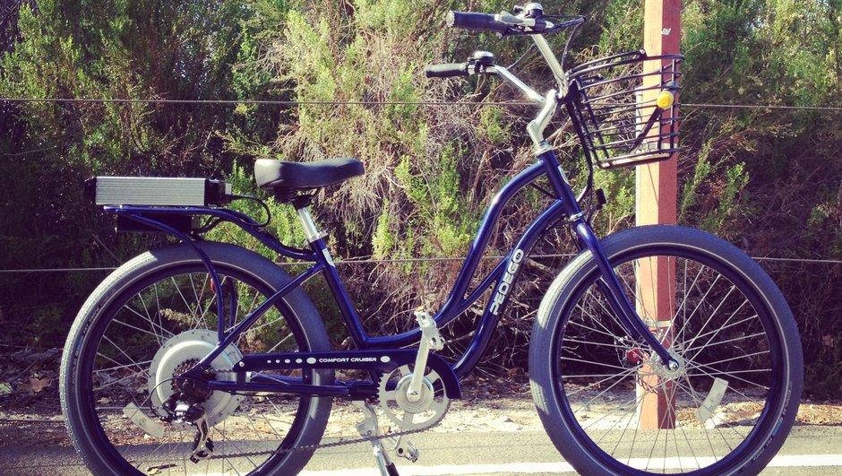 Pas godt på din cykel med en cykelforsikring.