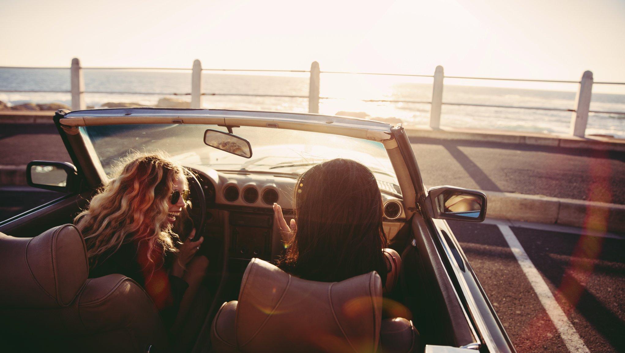 Utomlands med egen bil