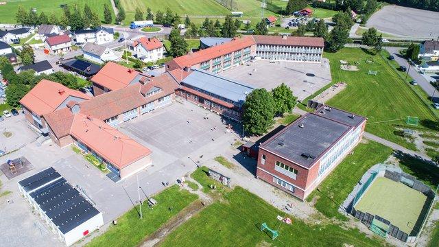 Vigernes skole