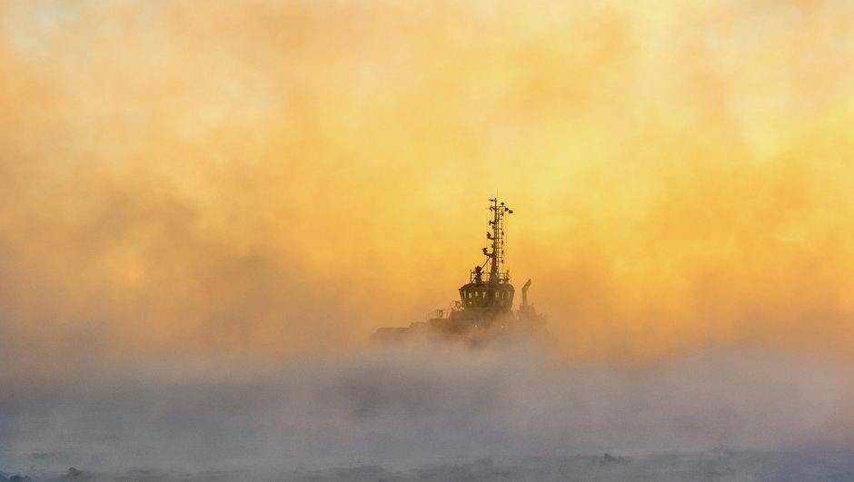 Tips og råd om maskinskader på skip