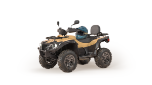 ATV-forsikring - Kalaallit Forsikring - Grønland